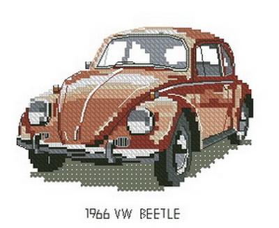 Beetle VW 1966