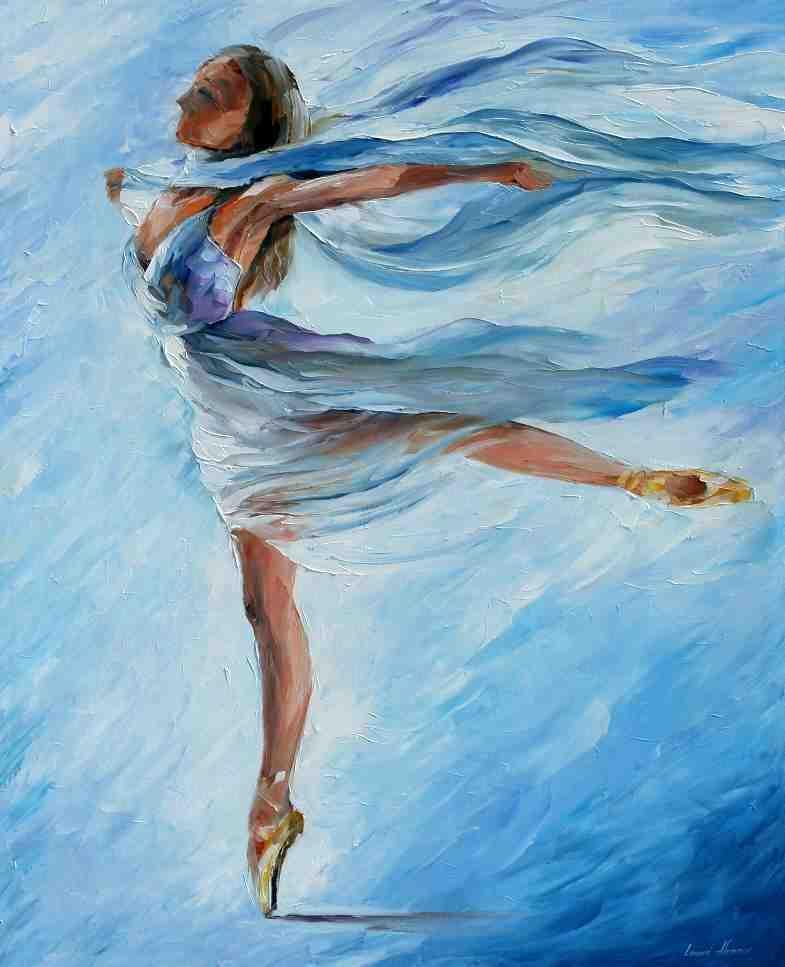Небесный танец