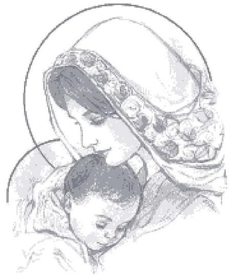 Мама (папа) и малыш