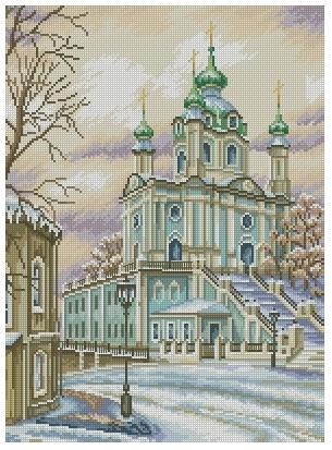 Храмы, соборы